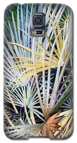 Palms   Original Galaxy S5 Case