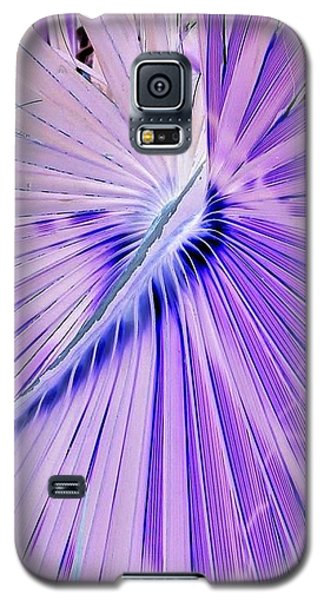 Palms 46cn Galaxy S5 Case