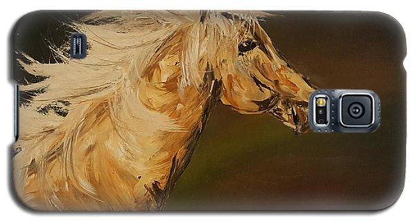 Palomino Running Wild                     85 Galaxy S5 Case