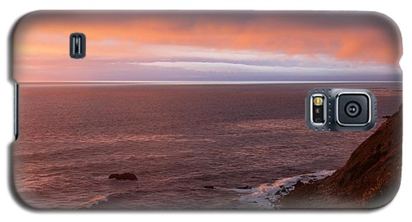 Palos Verdes At Sunset Galaxy S5 Case