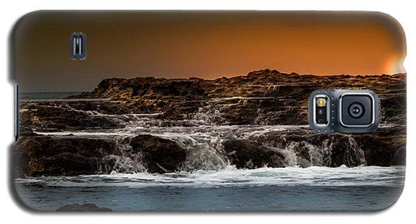 Palos Verdes Coast Galaxy S5 Case