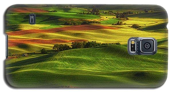 Palouse Galaxy S5 Case