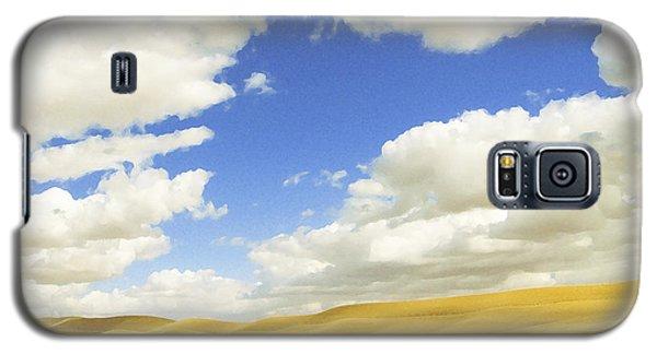 Palouse Valley Galaxy S5 Case