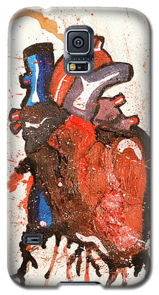 Palpitate Galaxy S5 Case