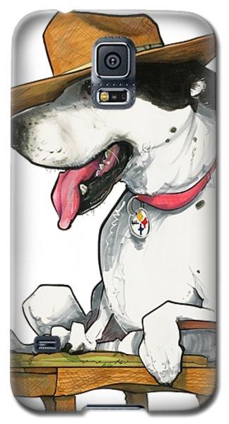 Paluzzi 7-1383 Galaxy S5 Case