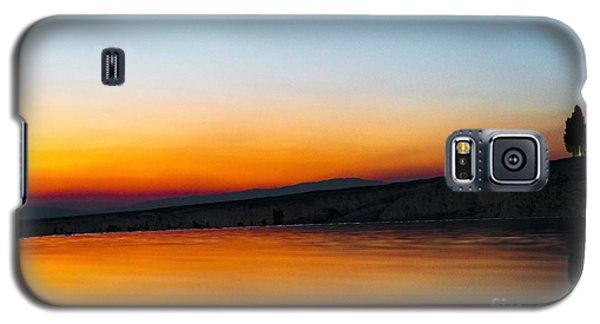 Pammukale Galaxy S5 Case