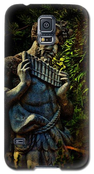 Pan  Galaxy S5 Case
