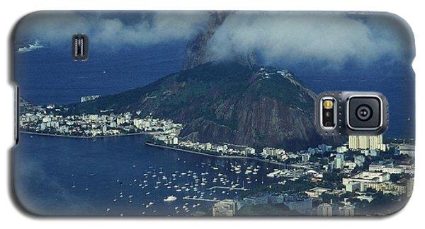 Pan De Azucar - Rio De Janeiro Galaxy S5 Case