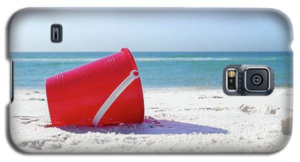 Panama Beach Florida Sandy Beach Galaxy S5 Case