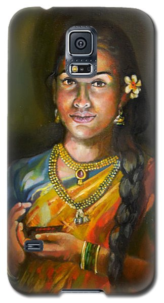 Panchali Galaxy S5 Case