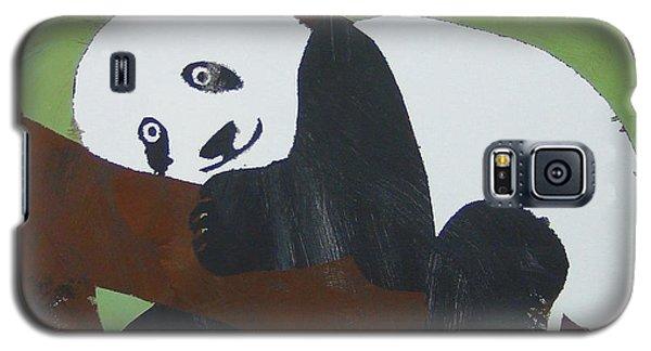 Panda Baby Galaxy S5 Case