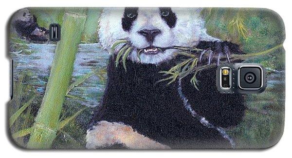Panda Buffet Galaxy S5 Case