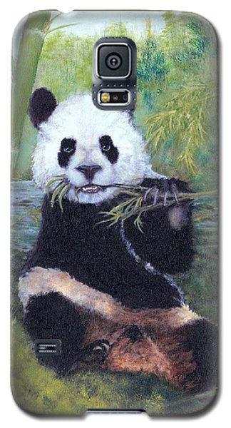 Panda Buffet Galaxy S5 Case