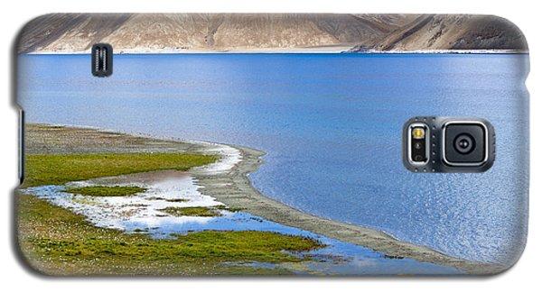 Pangong Tso, Ladakh, 2005 Galaxy S5 Case