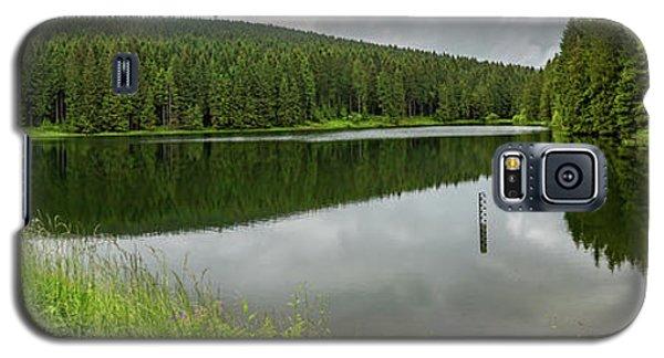 Panorama Liebesbankweg, Harz Galaxy S5 Case