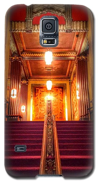 Pantages Theater's Grand Staircase Galaxy S5 Case