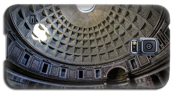 Galaxy S5 Case featuring the photograph Pantheon by Nicklas Gustafsson