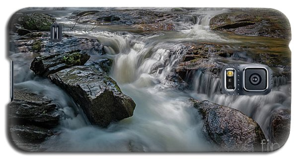 Panther Creek Upper Falls Galaxy S5 Case