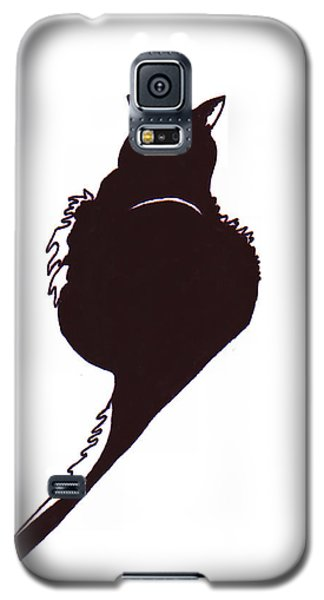Panther  Galaxy S5 Case