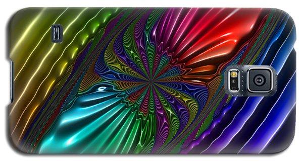 Panthrough Galaxy S5 Case