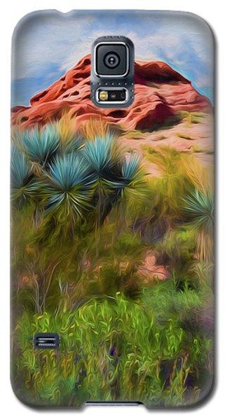 Papago Dreams Galaxy S5 Case