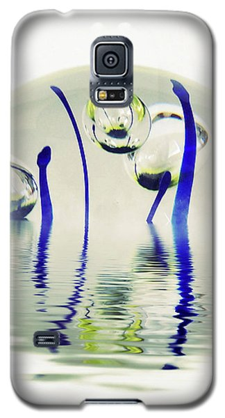 Paperweight No. 12-1 Galaxy S5 Case