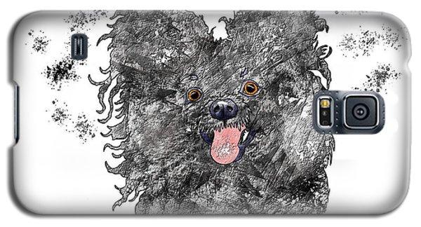 Please Pet Me Galaxy S5 Case