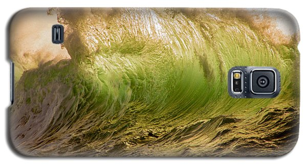 Papohaku Waves Galaxy S5 Case