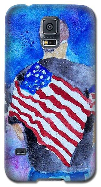 Parade Galaxy S5 Case