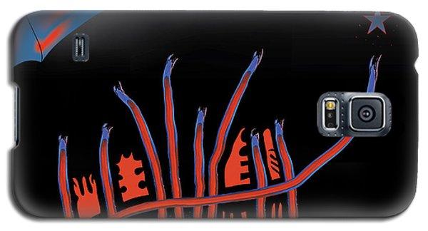 Parade Route Galaxy S5 Case