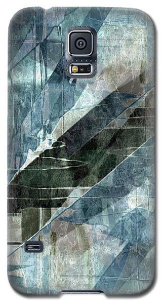 Paradise Beyond Galaxy S5 Case by Tlynn Brentnall