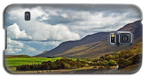 Paradise In Ireland Galaxy S5 Case