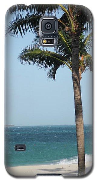 Galaxy S5 Case featuring the photograph Paradise by Wilko Van de Kamp