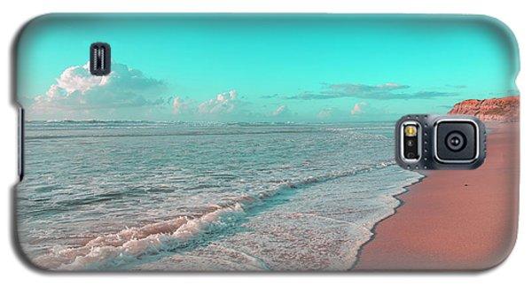 Paradisiac Beaches Galaxy S5 Case