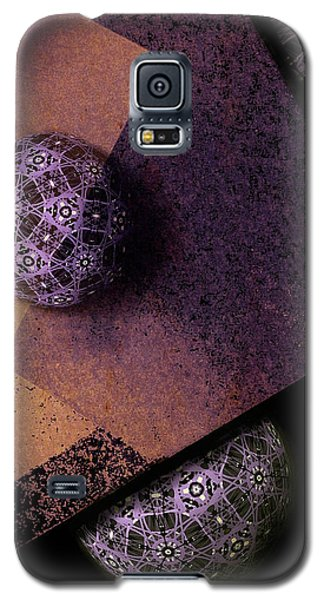 Paragon Galaxy S5 Case