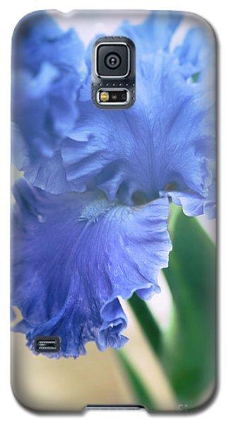 Parallel Botany #5254 Galaxy S5 Case by Andrey Godyaykin