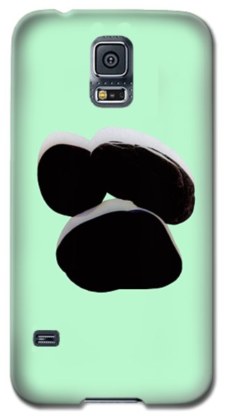 Galaxy S5 Case - Paranormale Stones - Shadows by Orphelia Aristal