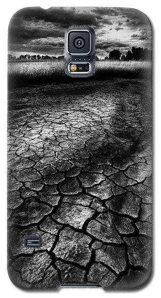 Parched Prairie Galaxy S5 Case