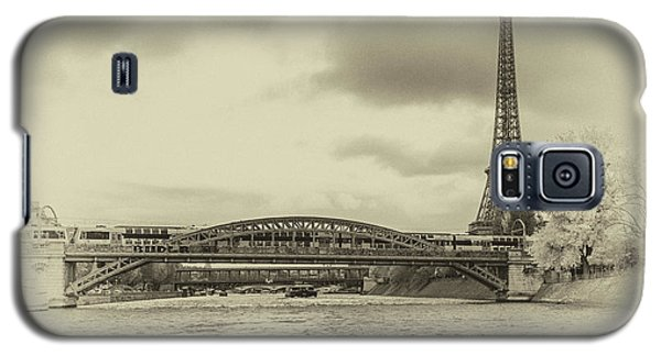 Paris 2 Galaxy S5 Case