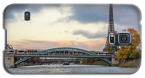 Paris 3 Galaxy S5 Case