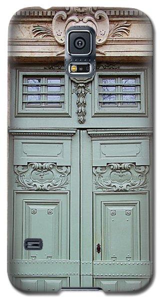 Paris Doors No. 29 - Paris, France Galaxy S5 Case