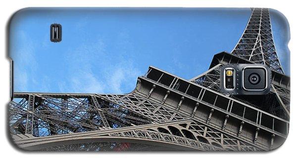 Paris Eiffel Tower Galaxy S5 Case