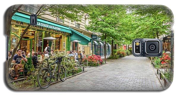 Paris In The Spring  Galaxy S5 Case