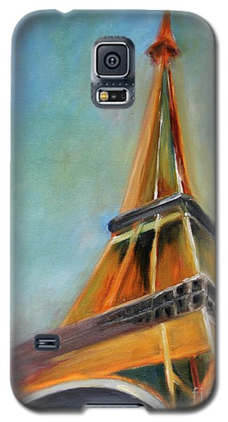 Paris Galaxy S5 Case