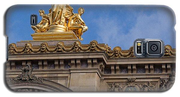 Paris Opera - Harmony Galaxy S5 Case