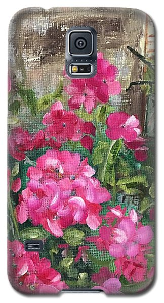 Paris, Wisconsin Galaxy S5 Case