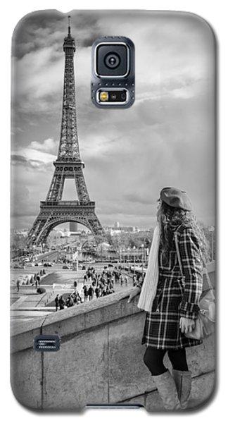 Parisien 2 Galaxy S5 Case
