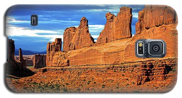 Park Avenue Galaxy S5 Case