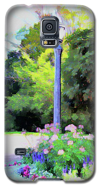 Park Light Galaxy S5 Case