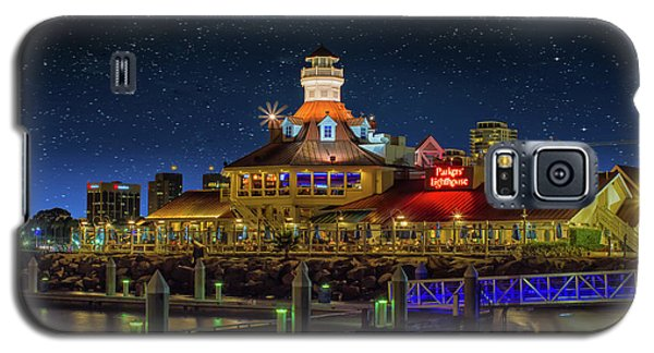 Parkers Lighthouse Galaxy S5 Case